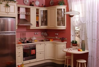 "Кухня ""Устинья"""